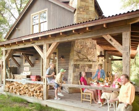 Gunnison River Ranch