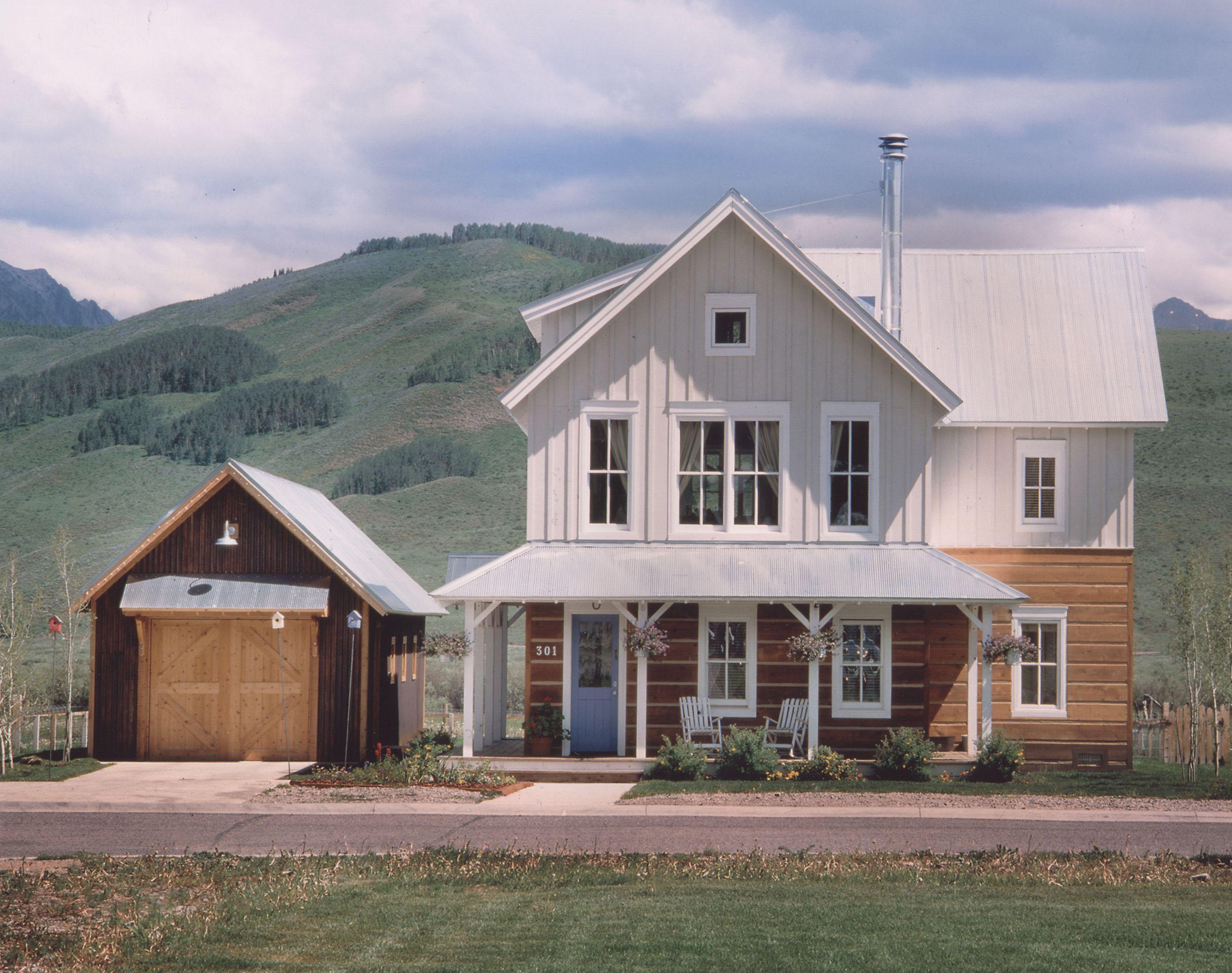 100 Modern Farmhouse Ranch Details New Digs New