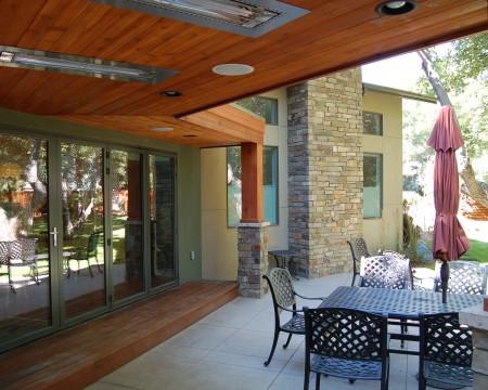 North Boulder Residence