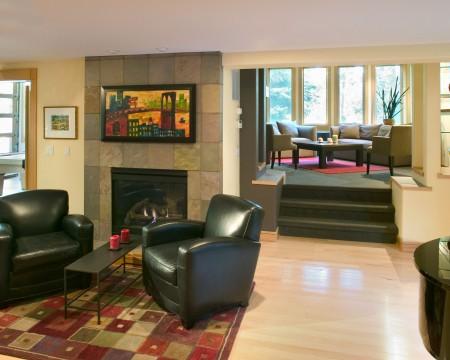 Platt University Hill Residence
