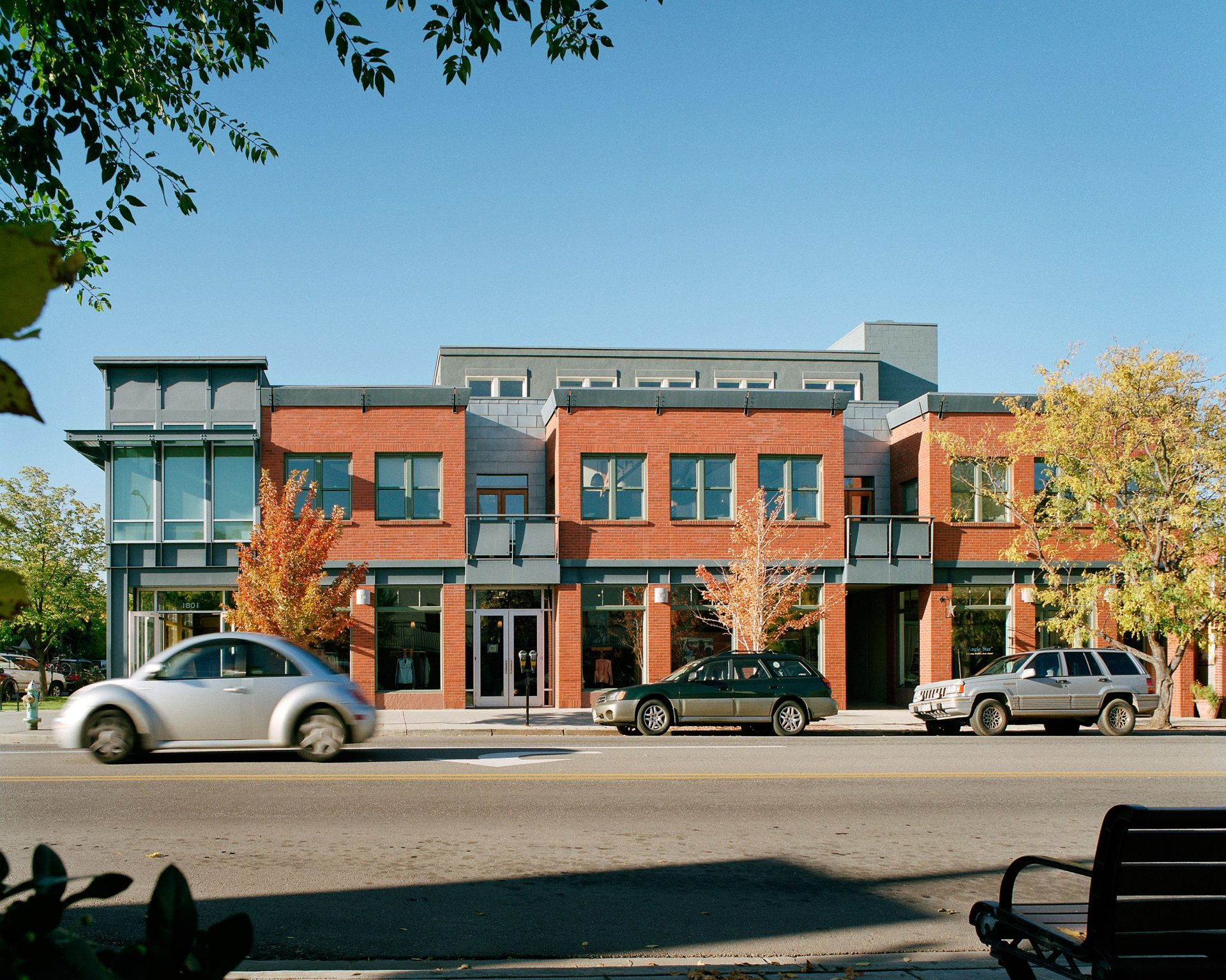 Projects Archive Page 5 Of 6 Coburn Partnerscoburn Partners Colorado springs, the promenade shops at briargate. coburn partners